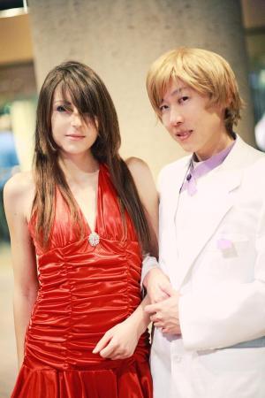 Daisuke Ono from Lucky Star