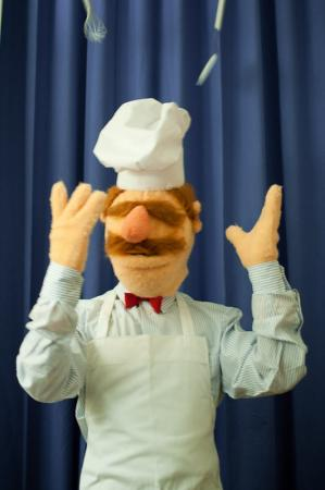 Swedish Chef from Muppet Show, The