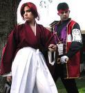 Souzou Sagara from Rurouni Kenshin worn by Nandobaka