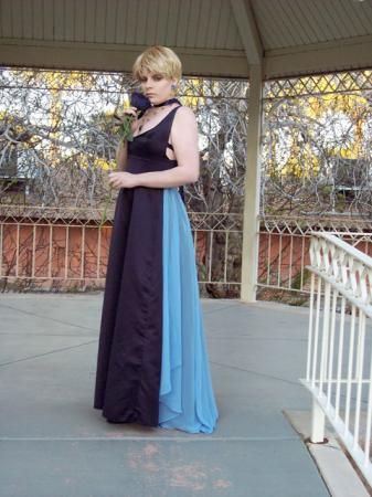 Princess Uranus from Sailor Moon worn by Angelic Threads