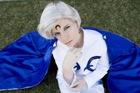 Prince Demando from Sailor Moon Seramyu Musicals worn by Angelic Threads