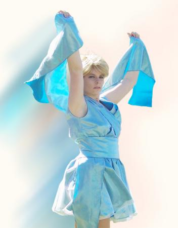 Haruka Tenoh from Sailor Moon S worn by Angelic Threads