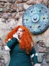 Merida from Brave worn by Sweet~Pea
