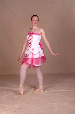 Coppelia Doll from Original Design worn by Kairi G