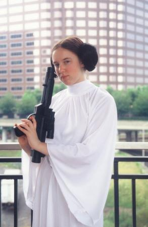 Princess Leia Organa from