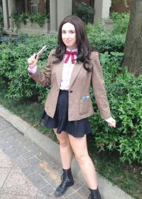 The Doctor (11th) from Doctor Who worn by Kairi G