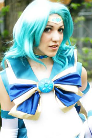 Sailor Neptune from Sailor Moon S