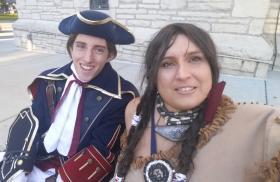 Kaniehtí:io from Assassin's Creed 3