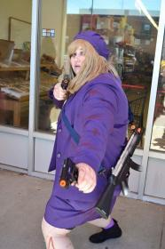 Mindy McCreedy/ Hit Girl from Kick Ass 2 worn by blue_eyed_fairy