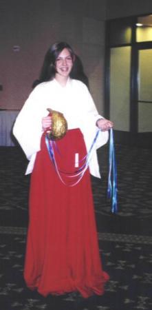 Kaho Mizuki
