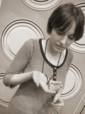 Susan Foreman from Doctor Who worn by Hitori