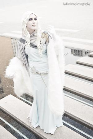 Lumi from Fables worn by Hitori