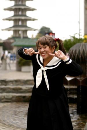 Yumi Fukuzawa