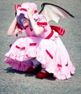 Remilia Scarlet from Touhou Project worn by Hanyaan