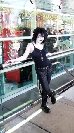 Death from Sandman worn by Hanyaan