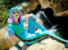 Johnny Joestar from Steel Ball Run worn by Hanyaan