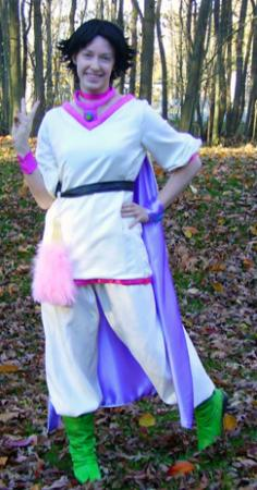Amelia Wil Tesla Saillune from Slayers worn by Countess Lenore