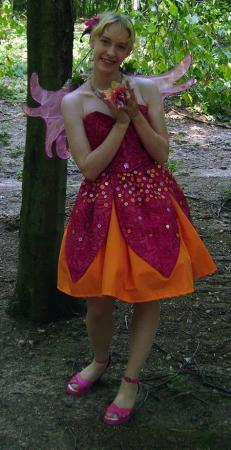 Bug Faerie from Original:  Fantasy worn by Countess Lenore