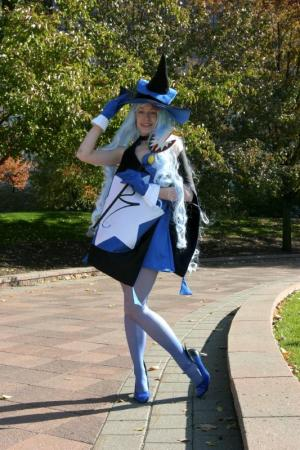 Akane Aikawa from Mahou Tsukai Tai worn by Countess Lenore