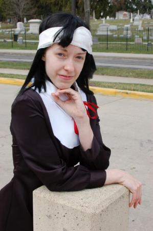 Viola Cadaverini / Violetta from Phoenix Wright: Trials and Tribulations worn by Countess Lenore