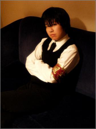 Kyouya Hibari from Katekyo Hitman Reborn! worn by Kawaii Aya