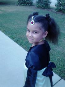 Queen Nehelenia from Sailor Moon Sailor Stars