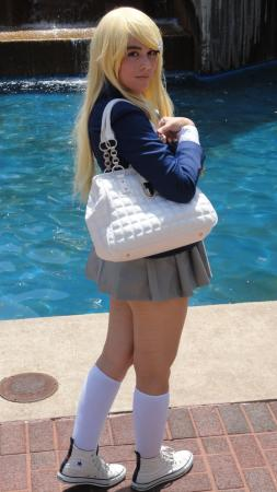 Tsumugi Kotobuki from K-ON! worn by sak3