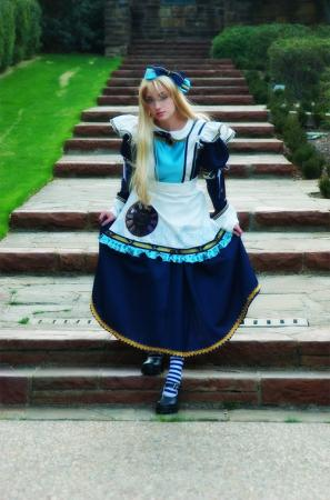 Alice from Original Design worn by Lillyxandra