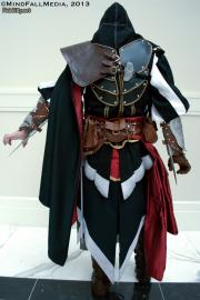Ezio Auditore da Firenze from Assassin's Creed Brotherhood