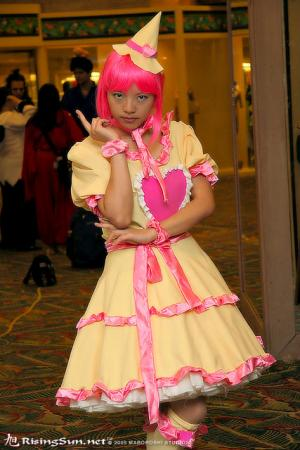 Aya from Psycho le Cemu worn by Mitylene