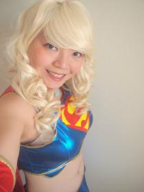 Supergirl from Supergirl worn by Mitylene