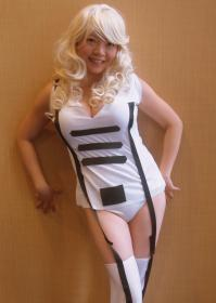 Barbarella from Barbarella worn by Mitylene