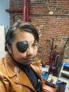 Nick Fury from Captain America