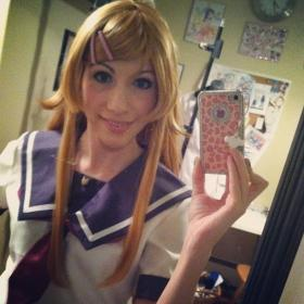 Kousaka Kirino from Ore no Imouto ga Konnani Kawaii Wake ga nai worn by IchigoKitty