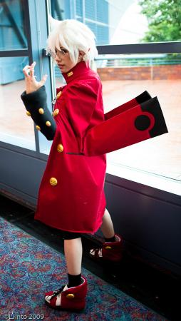 Mao from Disgaea 3 worn by IchigoKitty