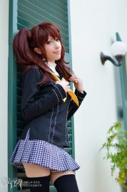 Rise Kujikawa from Persona 4 worn by IchigoKitty
