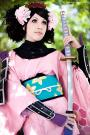 Momohime from Muramasa: The Demon Blade worn by IchigoKitty
