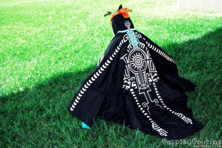 Midna from Legend of Zelda: Twilight Princess worn by Tranquility