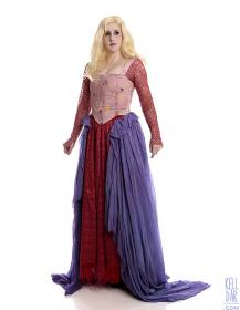 Sarah Sanderson from Hocus Pocus worn by Kelldar