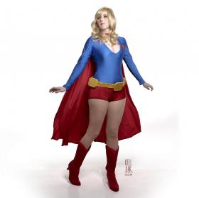 Supergirl from Supergirl worn by Kelldar