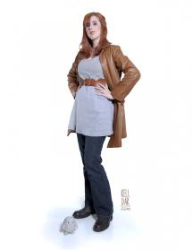 Donna Noble from Doctor Who worn by Kelldar
