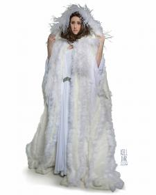 Romana from Doctor Who worn by Kelldar