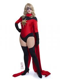 Ms. Marvel from Avengers, The worn by Kelldar
