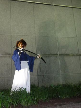Kenshin Himura