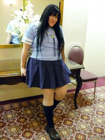 Sakaki from Azumanga Daioh worn by Sugar