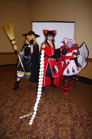 Remilia Scarlet from Touhou Project worn by Sugar