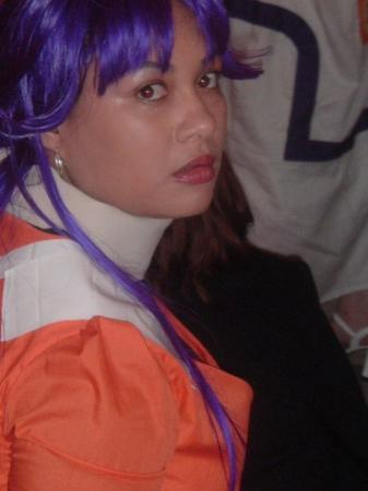 Yoruichi Shihouin from Bleach worn by Cookie