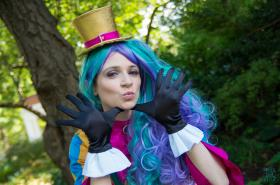 Madeline Hatter from Ever After High  by Lady Ava