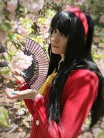 Yukiko Amagi from Persona 4  by Lady Ava