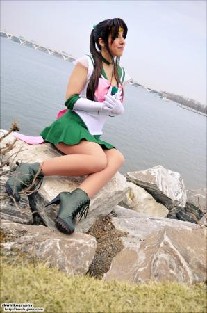 Super Sailor Jupiter